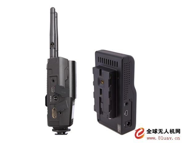 E7031教育录播无线视频传输模块特点