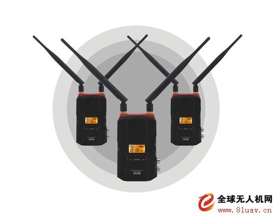 便携式无线高清影视现场制作系统