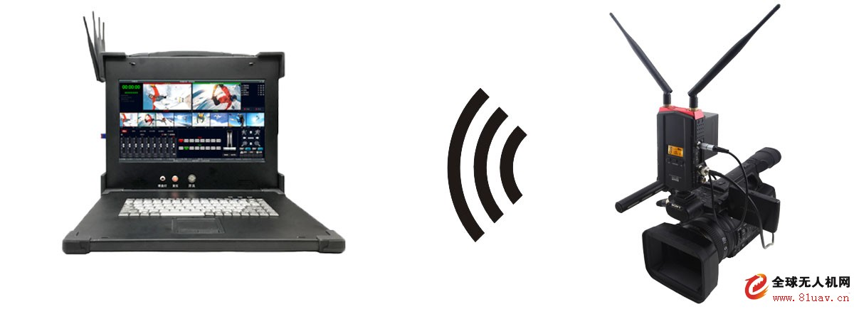 便携式无线高清影视 现场制作系统安装详情
