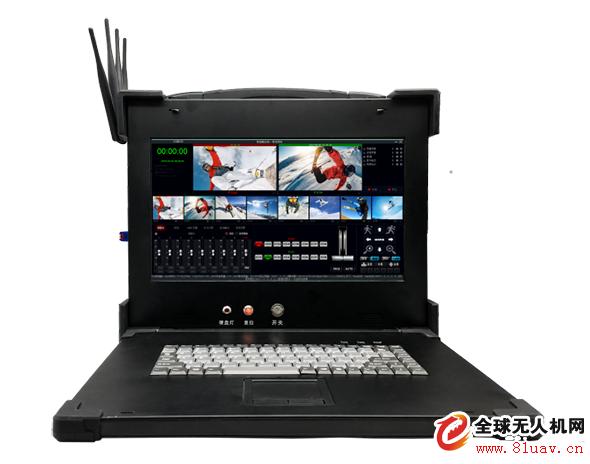 便携式无线高清影视 现场制作系统强大的视频编辑能力