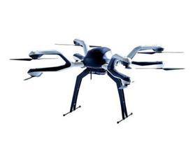 日本米拉伊特控股公司开发全天候小型无人机