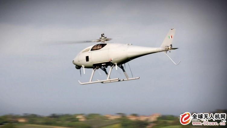 莱昂纳多推出无人机用超轻型雷达