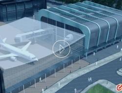 英国组建数字航空研究和技术中心