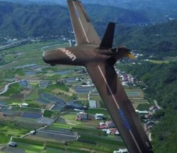 雷神固定翼长航时无人机续航时间 ≧ 2 小时