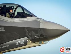 F-35和F-22飞机将利用人工智能控制无人机