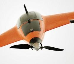 大黄蜂航测固定翼无人机续航时间大于 40 分钟