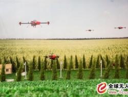 农业部:将加强农用植保无人机的推广扶持力度