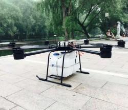 山东天禧航空农业植保无人机3WTX-40A超大荷载植保无人机