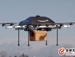 亚马逊新专利:用无人机扫描房子分析客户的购买