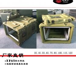 上海山容塑无人机机架箱RU040 尺寸760*621*364