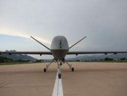 彩虹-5无人机受中东与非洲国家青睐 价廉物美