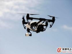 大疆与3DR合作部署企业无人机平台(Enterprise
