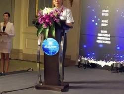 中国无人机发展与运输航空安全技术交流会完美落