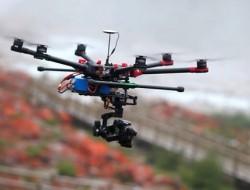 以色列研制用于侦察和反无人机的新型无人机