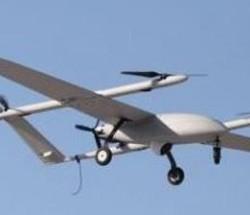 观察者3垂直起降固定翼无人机电动续航1.5小时