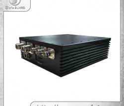 便携式小体积图像接收器SG-DR2000  双天线视频采集端口