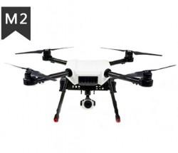 伯镭M2工业设计一体呈现多旋翼无人机