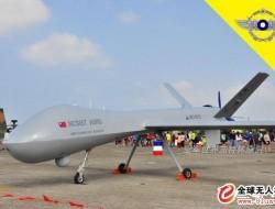 台北防务工业展闭幕,台军无人机高调亮相 专家