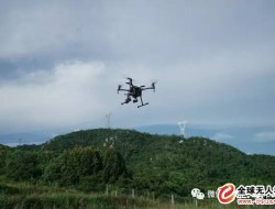 无人机让电力巡检效率提升10倍