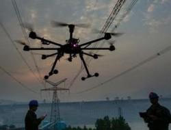 大疆创新布局无人机电力巡检应用