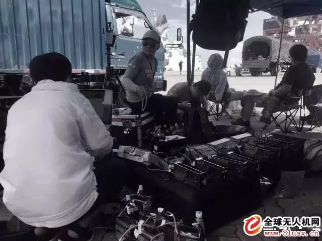 志翔航拍|Z1——与电影的零距离