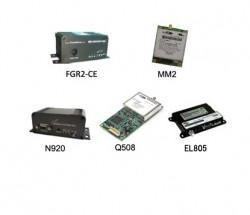 TransNET军用级高速跳频电台/微型模块