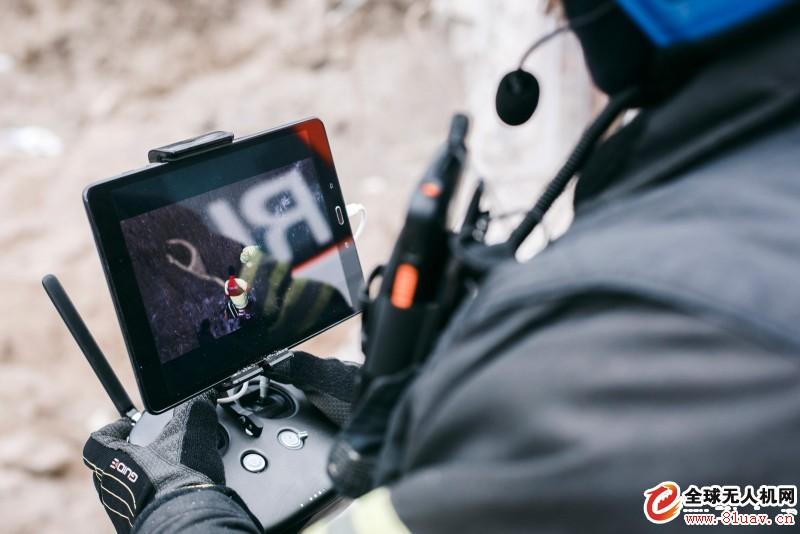 Nokia申领OVNI无人机商标