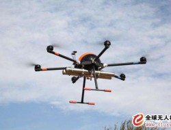 美国得州救灾广泛使用无人机 业界盼政府开放市场