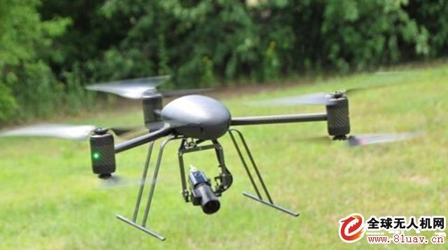 美宣告军事基地可击落来路不明的无人机