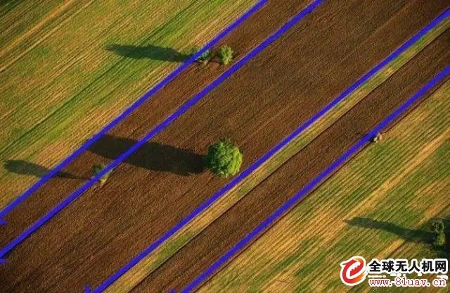 无人机航拍10大构图技巧