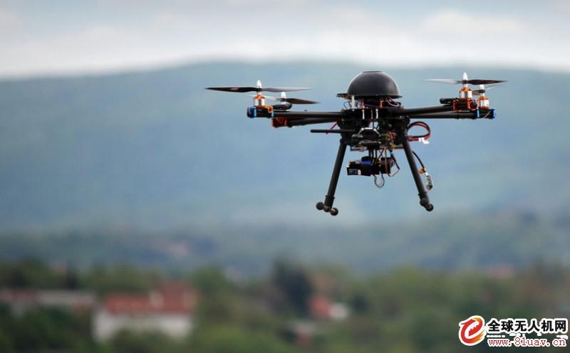 无人机--联合国呼吁为全球无人机进行统一注册 方便制定统一的规则