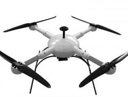 东京电力公司将引进小型无人机测量厂房内部辐射量