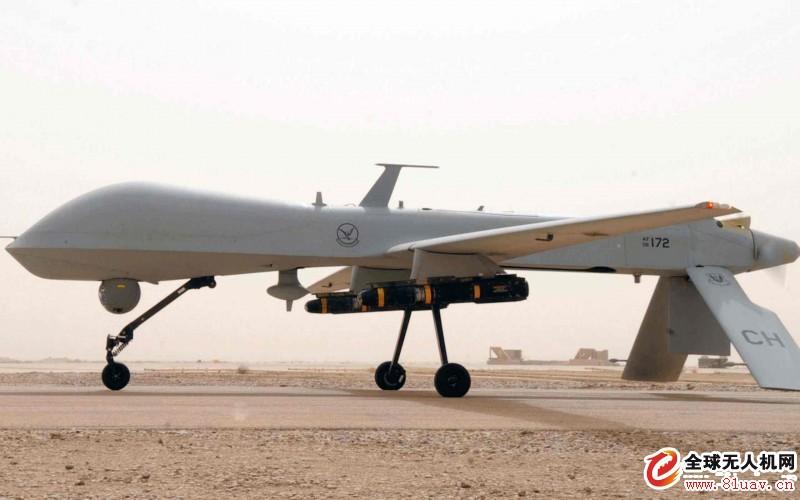 无人机--一些发达的国家,已经就无人机的发展,制定了一系列具体的计划