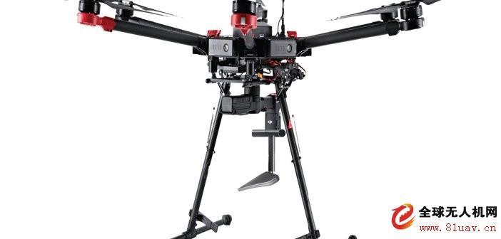 nUAVi公司推出无人机用射频测量仪器