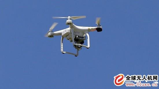 海外无人机监管现状