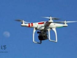 澳政府:大疆无人机不威胁国家安全,已重新启用