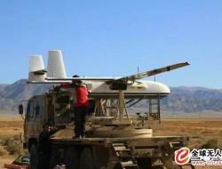 大型无人机进军通航人影(人工影响天气)市场