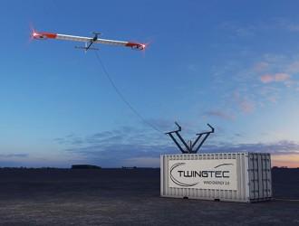 能发电的无人机你听过吗?TT100就是