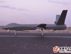 """""""彩虹-5""""无人机已完成飞机平台性能试验 进入"""
