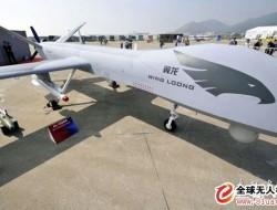 印媒:中国无人机技术是世界领头羊 模式难效仿