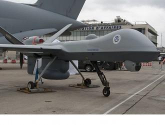 印度加快无人机发展应引起中国警惕