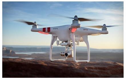 无人机--首届中国无人机对抗赛在江苏溧阳举办