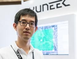 专访 YUNEEC CPO 张昭智,揭秘其商用