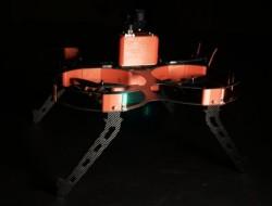矿井里没GPS 这款Tilt Ranger无人机照样能定位