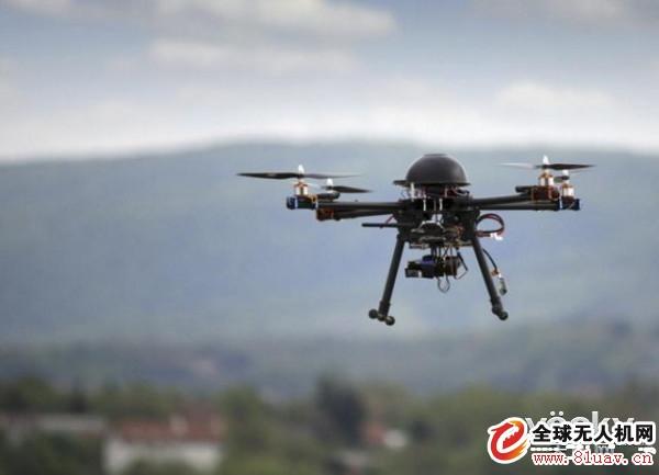 美国FAA禁止无人机飞往10处地标性建筑