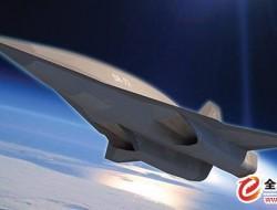 史上最快SR-72將在2020首飛 時速可達7400公里