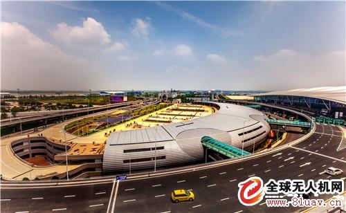 南京禄口机场