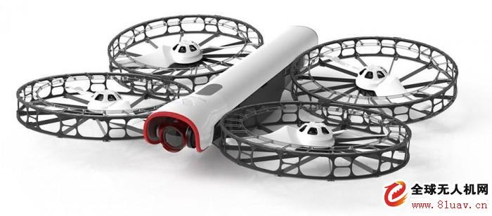 美国CNN获FAA批准:可在人群上空飞行无人机