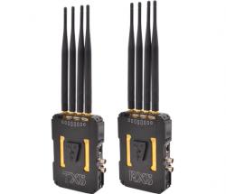 BeamLink低延时多路同步无线录播视频传输设备
