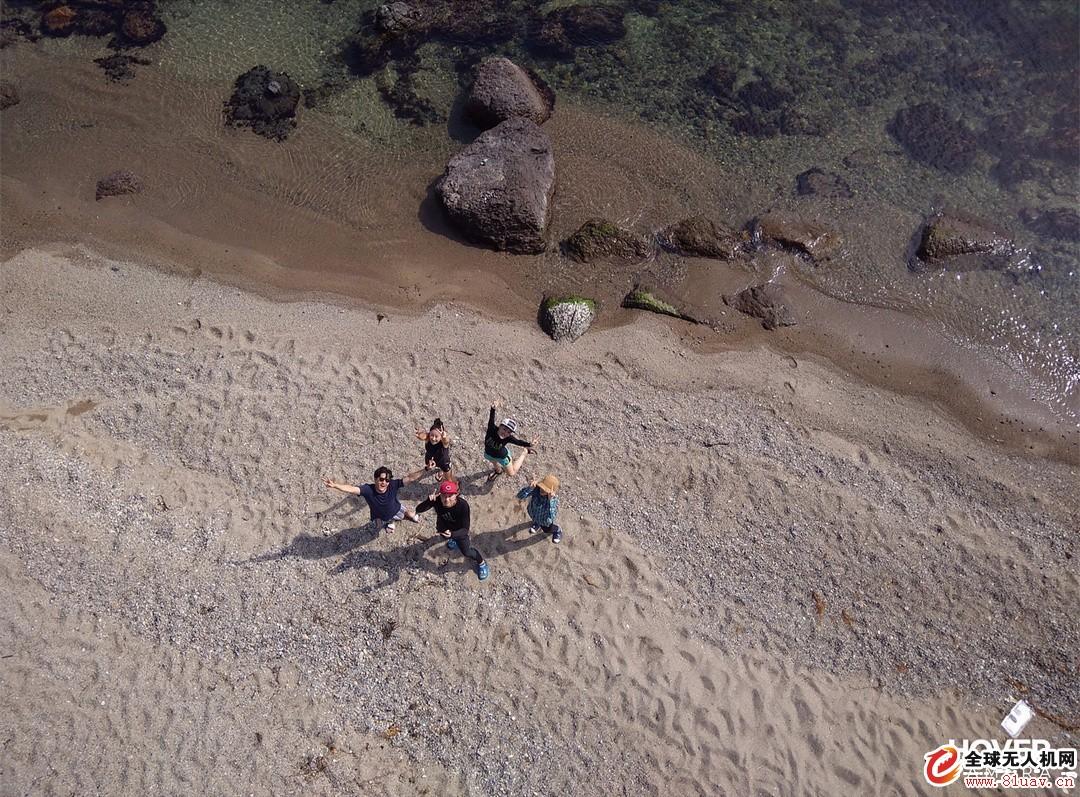 无人机拍照5个小技巧 · 让你的照片有趣又吸睛!